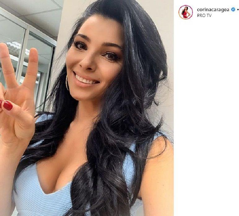 Рука-владыка: лучшие фото Корины Караджа, которая проведет жеребьевку Евро-2020
