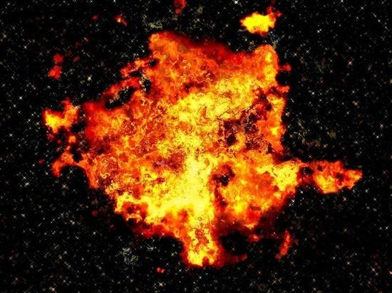Пожар на электроопоре почти на сутки лишил света жителей в Улан-Удэ