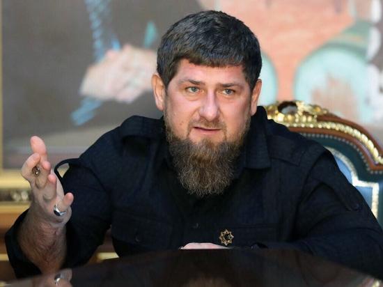 Кадыров прокомментировал замену понятия «мама» на родитель 1 и 2