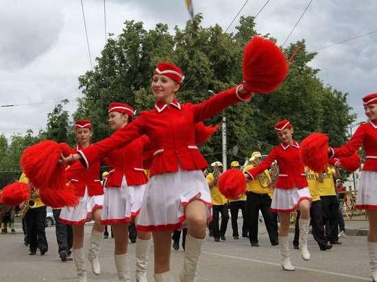 Пивовары Ставрополья устроят парад в Железноводске