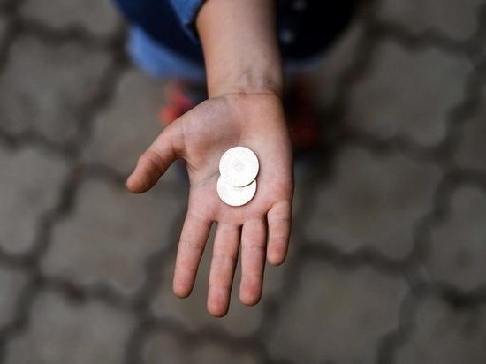 2611 семей в Марий Эл получили выплаты при рождении первенца