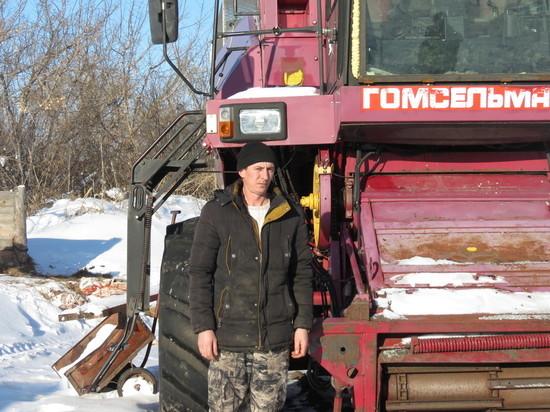 Фермерское хозяйство из Верх-Боровлянки становится центром притяжения для молодежи