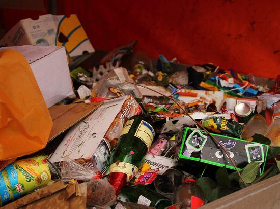 ПОТРЕБИТЕЛЬ. Как правильно сортировать домашние отходы