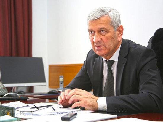 Экс-министр финансов Ингушетии осужден на 5 лет и объявлен в розыск