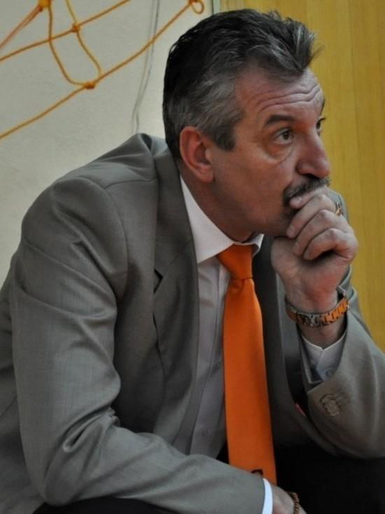 В Иванове состоится баскетбольный турнир памяти известного тренера