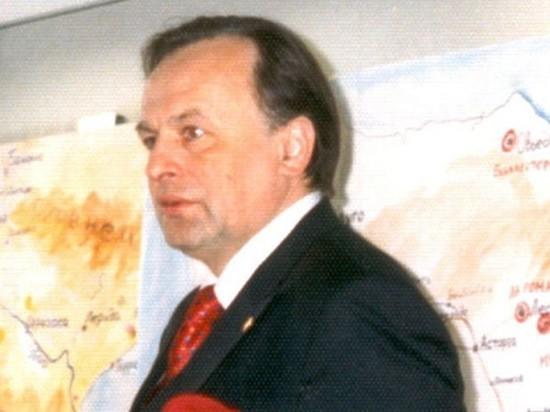 Историка Соколова привезли в Москву для экспертизы