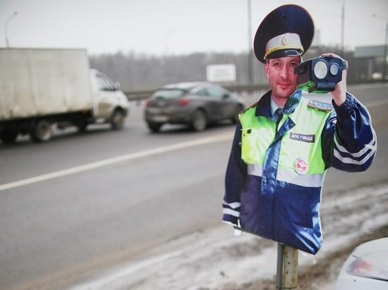 В 2020 году все муляжи камер в Москве заменят на настоящие