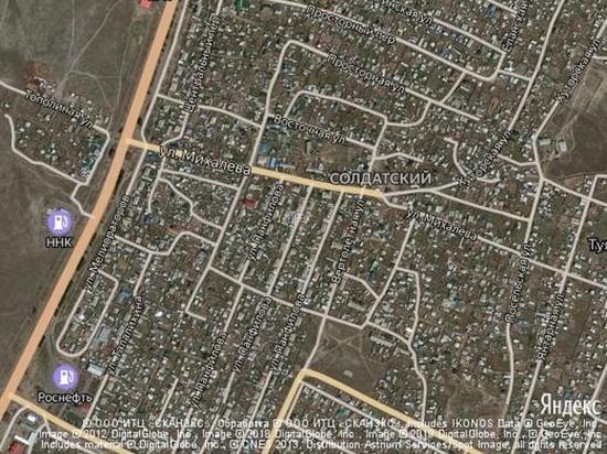 К автору письма о забытом поселке Солдатский в Улан-Удэ пришла полиция
