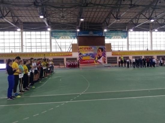 Юные спортсмены приехали в Волгоград на турнир Елены Слесаренко