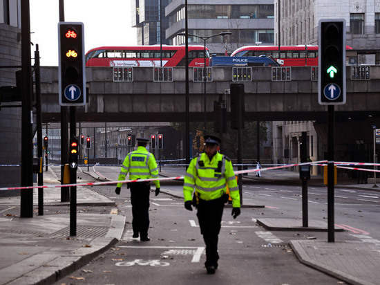 Теракт в Лондоне: ранее террорист-ИГИЛовец был освобожден по УДО