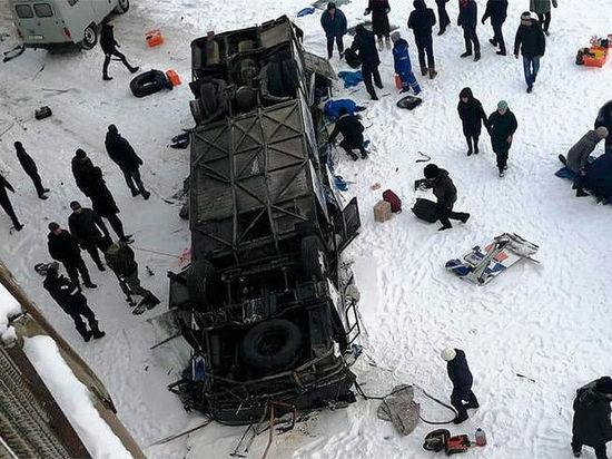 Игорь Руденя выразил соболезнования в связи с гибелью пассажиров автобуса в Забайкальском крае