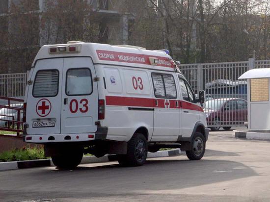 В Новой Москве суррогатом отравились насмерть двое рабочих из Чувашии