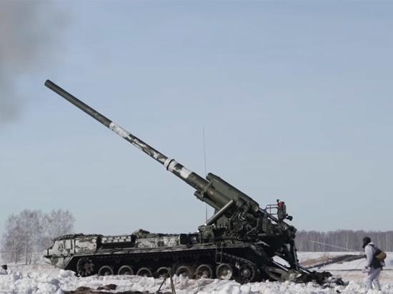 Эксперт оценил заявление британцев об огневом превосходстве России