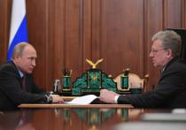 Хорошая новость для перегруженных обязанностями и обязательствами, но не финансовыми возможностями российских местных властей: один из ближайших соратников Путина заявил, что эту ситуацию надо менять