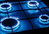 Из-за включенной газовой плиты загорелся дом в Тверской области