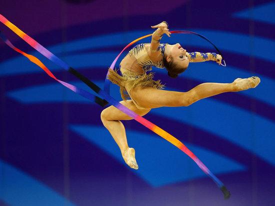 Ирина Винeр попросила в минспорте России построить в Улан-Удэ центр для гимнастов