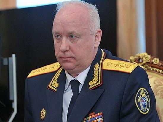 Следком России взял на контроль автокатастрофу под Сретенском