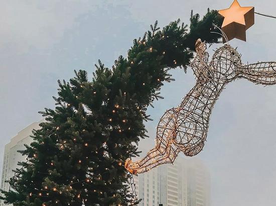 Парки Московской области начали обратный отсчет перед Новым годом