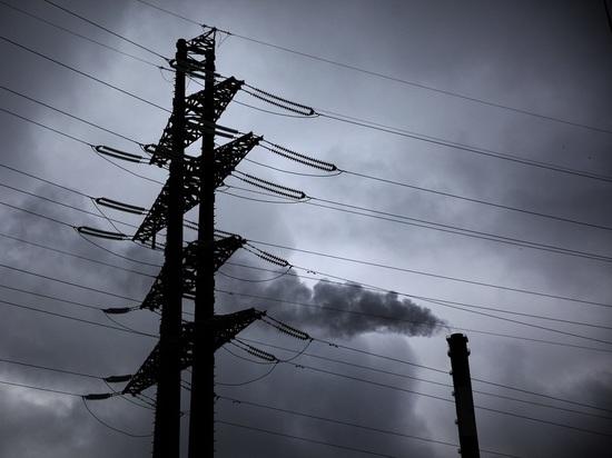 Украина остановила импорт электроэнергии из Белоруссии