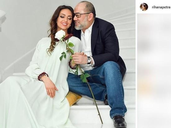 """""""Мисс Москва"""" Воеводина заявила в полицию на экс-короля Малайзии"""