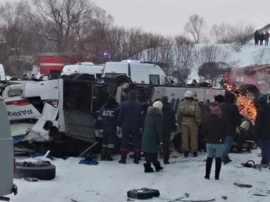Истории погибших в крушении автобуса в Забайкалье: учительница и воспитательница