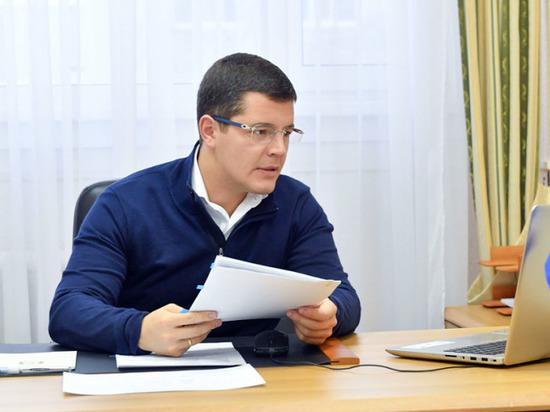 Артюхов поддержал идею создания медцентров для спортсменов