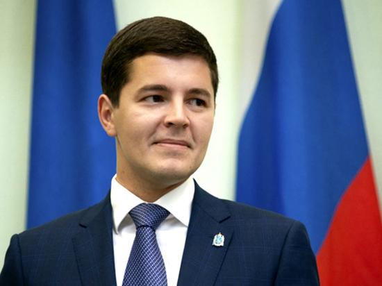 Губернатор Ямала Дмитрий Артюхов поставил рекорд — прямая линия длилась более 2,5 часов