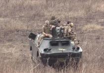 В 2020 году вооруженные силы Украины (ВСУ) будут учиться наступать