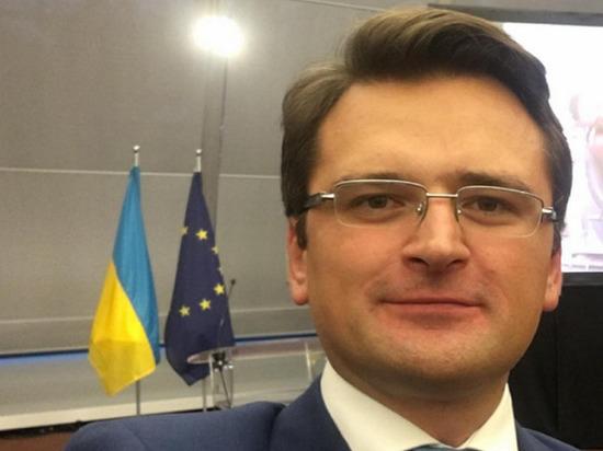 Кулеба: готовы принять пару областей РФ