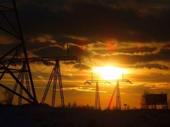 Украина перестала закупать электроэнергию в Белоруссии