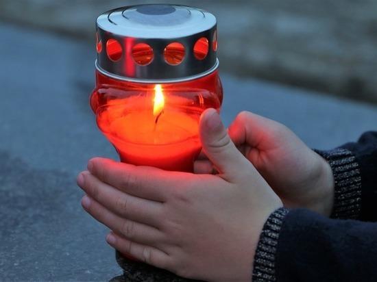 Зажечь свечи в память о погибших предложили жители Сретенска