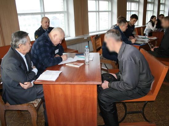 В Бурятии прошел день правовой помощи осужденным