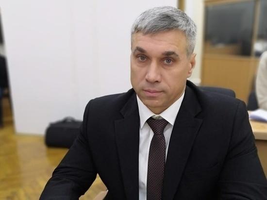 Главой госинспекции Забайкалья стал кавалер медали Суворова Михаил Заиченко