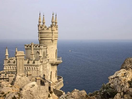 В Крыму заявили о преодолении рекорда турпотока
