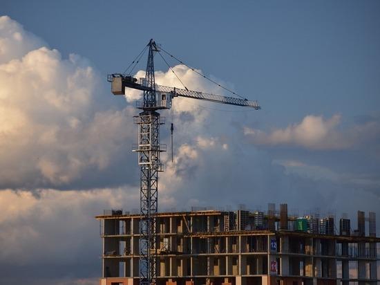 Минстрой Забайкалья не подал планы строительства на 2020 год