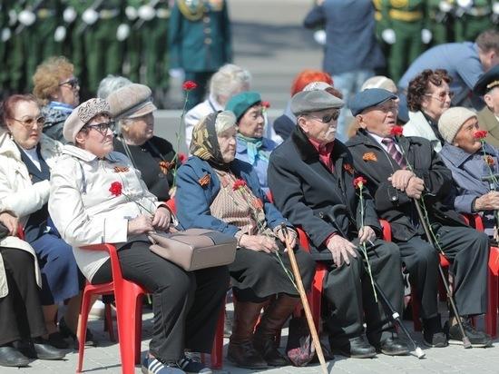 В Улан-Удэ создан оргкомитет по подготовке к 75-й годовщине Великой Победы