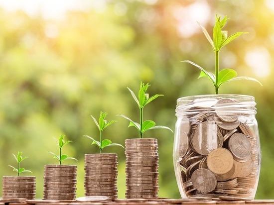 В рейтинге регионов по уровню зарплат Калужская область на 29 месте