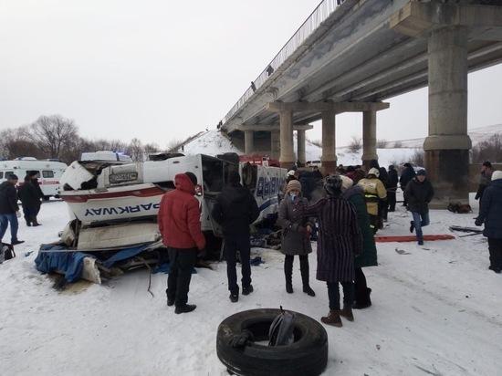 Житель Астрахани пострадал в автокатастрофе под Сретенском