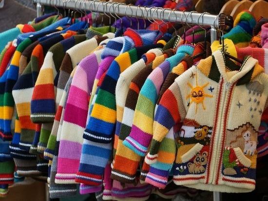 В Ачинске в колонию отправили мать, хранившую «синтетику» в детской одежде