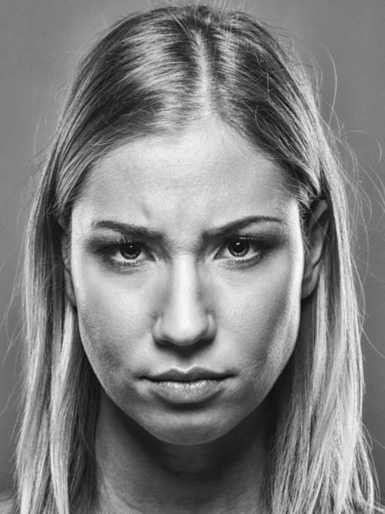 Какие морщины на лице указывают на проблемы с внутренними органами