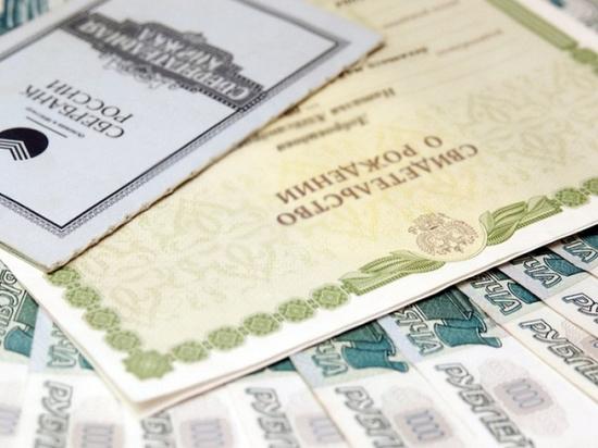 Выплату за третьего ребенка увеличат в Хабаровском крае