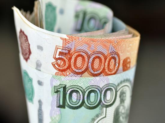 В России хотят ужесточить санкции за задержку зарплаты