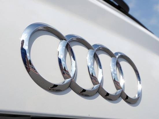Audi и VW отзывают дизельные автомобили