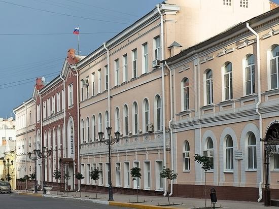 Москвич назначен на должность первого заместителя главы администрации Астрахани