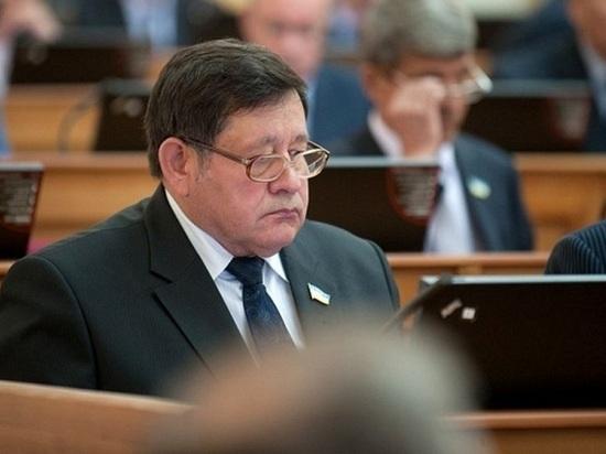 Праправнук декабриста Михаила Бестужева отметил в Бурятии 70 лет