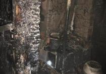 При растопке печи бензином в Братском районе погиб ребёнок