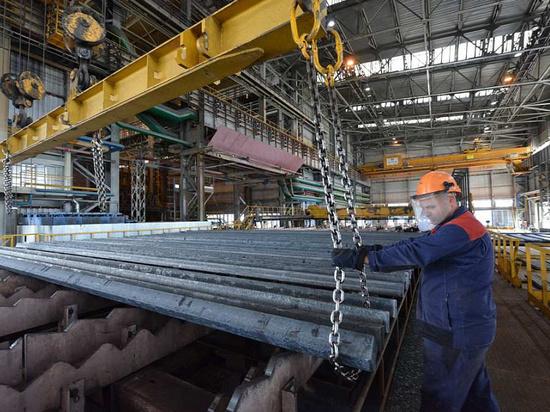 В промышленность Краснодарского края стали почти вдвое чаще инвестировать