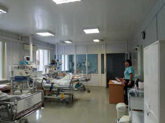 Ещё двое пострадавших обратились за медпомощью после аварии под Сретенском