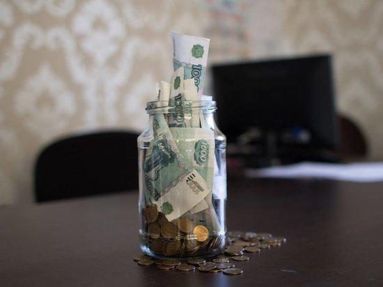 Кошелек: на каждого жителя Карелии приходится вклад в 139 тысяч рублей