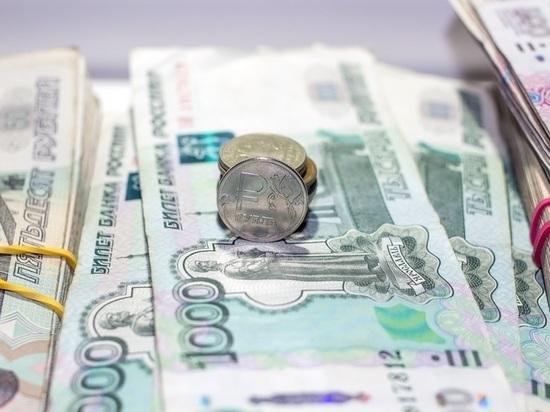 В Алтайском крае 25% жителей зарабатывают менее 15 тыс. рублей